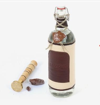 фирменная бутылка Магарыч